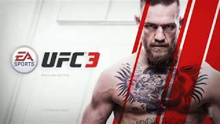nL Live - EA UFC 3 Beta! [PS4]