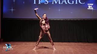 Tania Cannarsa - Solo Show @ Magic Slovenian Salsa Festival 2019