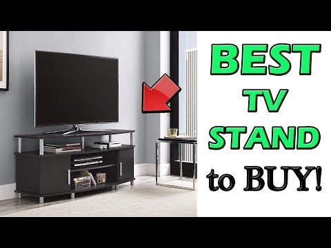 Best TV Stand for 55 inch TV & Gaming