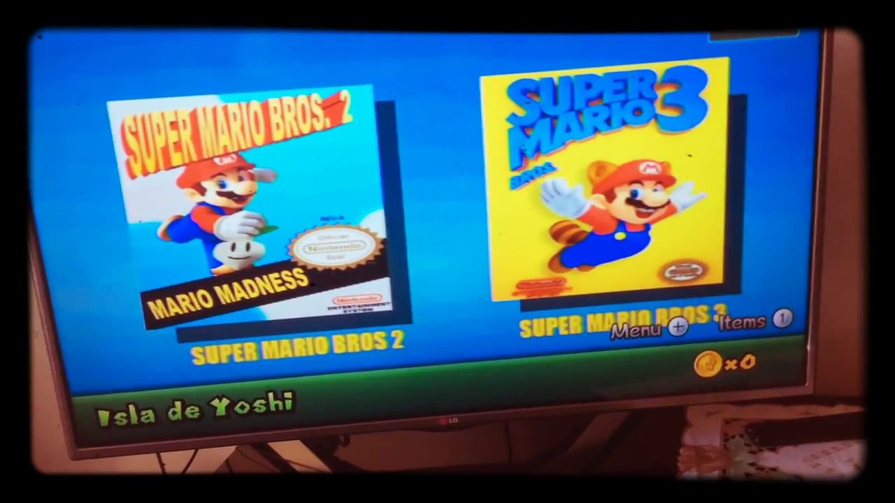 super mario all star game download for android