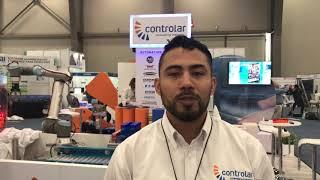 Cliente Controlar - Stands Monterrey