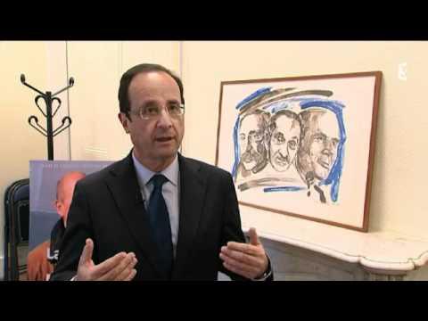 L'interview de François Hollande
