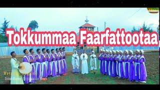 Faarfannaa Ortodoksii Afaan Oromoo Faarfattoota Arfan