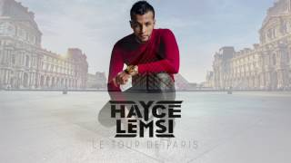 Repeat youtube video Hayce Lemsi - shape of you Remix #LeTourDeParis