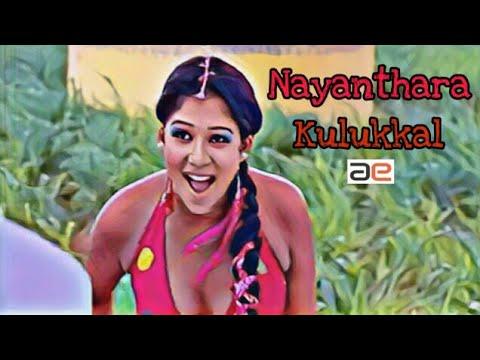 Nayanthara Villu Hottu!!!Kulukkal I Adameditz