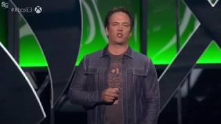 Microsoft Studios: Acquired Studios Announcements - E3 2018 HD