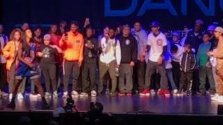 World Of Dance Chicago | Dance Battle | 11-12-17