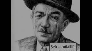 """""""Naz et mənə,ey sevgili canan,mənə naz et""""."""