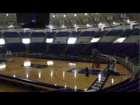 TCU Basketball Arena