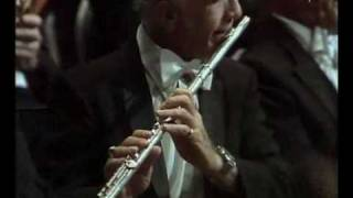 Gustav Holst - The Planets Op. 32 Mercury, the Winged Messenger (E. Ormandy)