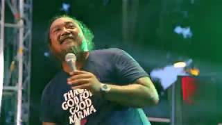 JONI AGUNG & DOUBLE T LIVE AT PICA FEST 2019
