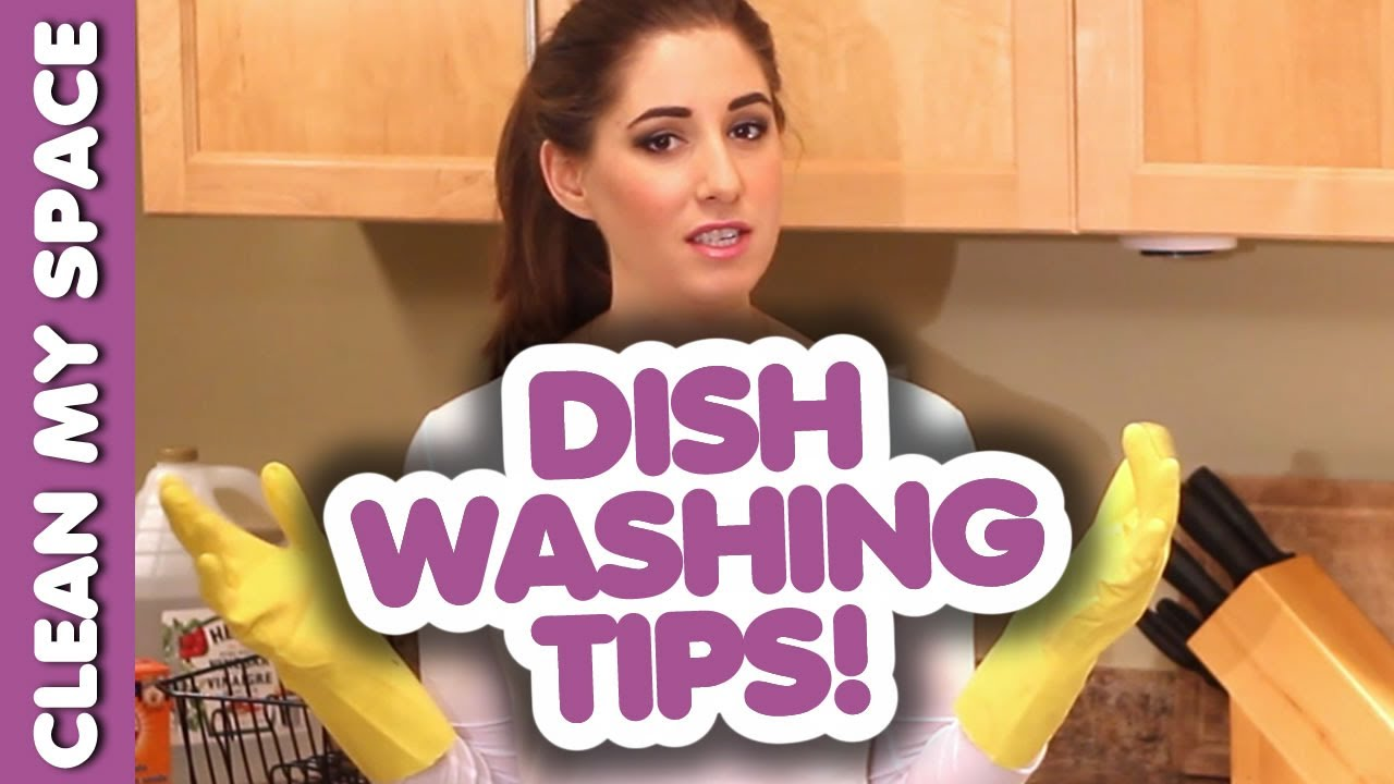 How To Hand Wash Dishes 10 Handy Dish Washing Tips Easy Dish
