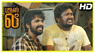 Bruce Lee Movie Climax | GV Prakash save Kriti and his friends from Ramdoss | End Credits