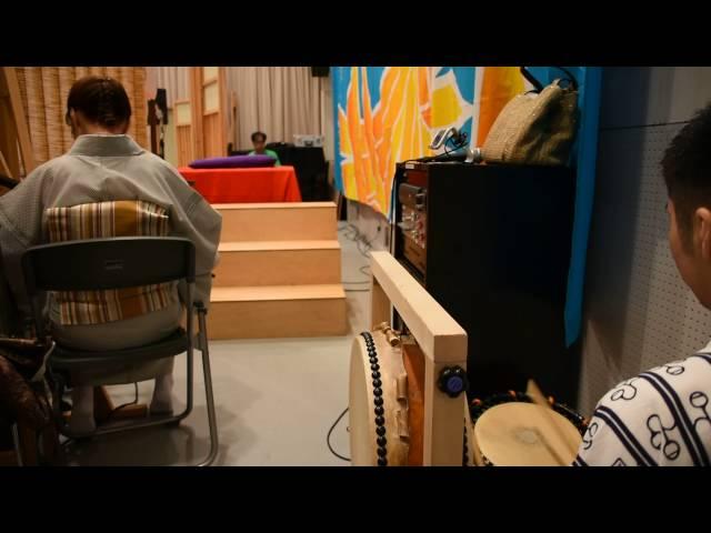 芸協らくごまつり2016/「ホール落語会」春風亭昇太の出囃子