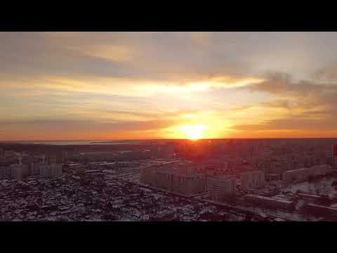Закат Челябинск Северо-Запад