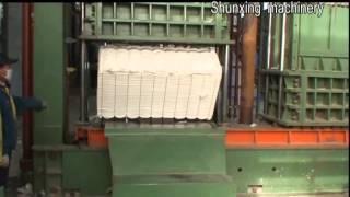 Оборудование для переработки текстильных отходов(400 чесальное оборудование/ гидровлический пресс sales05@nsxchina.com lvaijiang@mail.ru SKYPE: lvpaopao1974 +8613911539232., 2015-04-28T04:21:30.000Z)