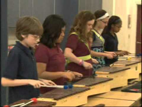 Philip Shore Elementary Magnet School - Visual, Performing and Communication Arts