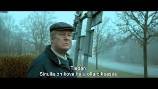 Mies, joka rakasti järjestystä -traileri (FI) / En man som heter Ove -trailer (FI)