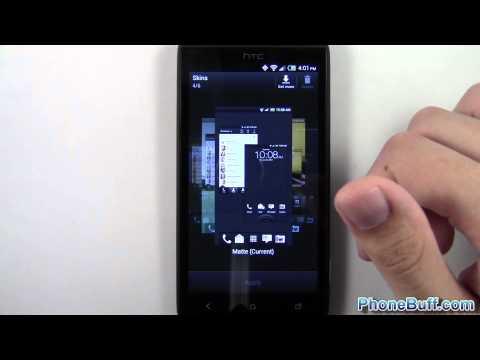 HTC Sense 4 In Depth Review