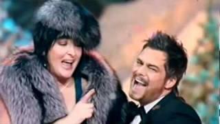 BOSSON & LOLITA on Russian TV