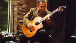 El Condor Pasa, Guitar & Bongos Instrumental