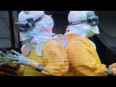 """""""Ebola"""" Death Toll Hits 2,400 And Rising Revelation Plagues"""