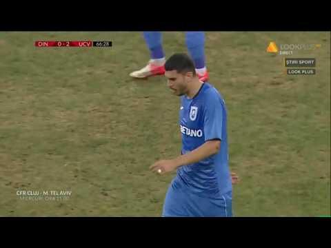 Goool Craiova! Mihai Roman majoreaza diferenta! Dinamo - CSU Craiova 0-2