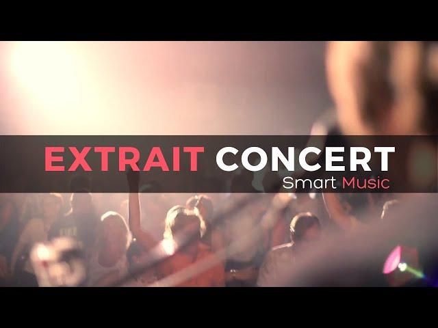 Orchestre Animation Soirée dansante et Évènement Corporate: Orchestre Smart Music.