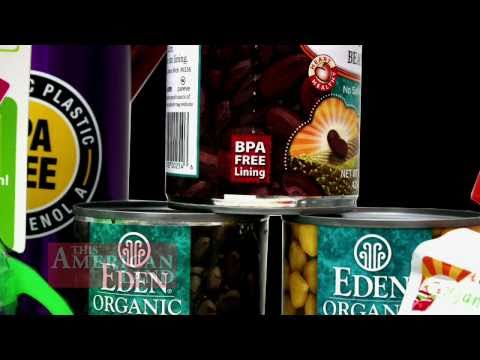 Consumers in the dark about BPA