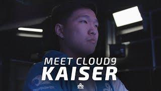 Best Kept Secret NA   Kaiser Joins Cloud9 Overwatch thumbnail