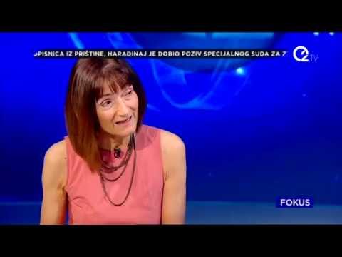 Fokus: gost Ljiljana Smajlović