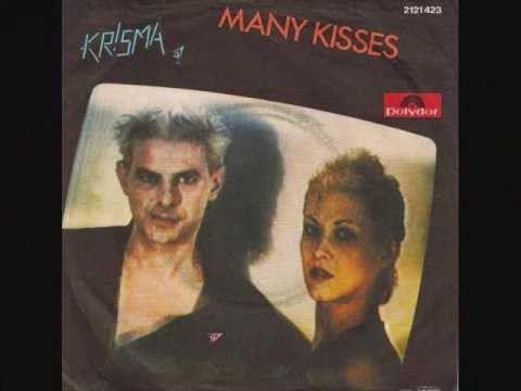 Krisma - Many Kisses (1980)