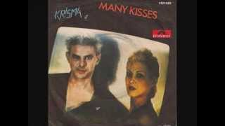 Krisma - Many Kisses (1980)