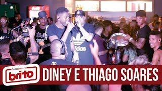 Baixar Roda de samba do DINEY com THIAGO SOARES