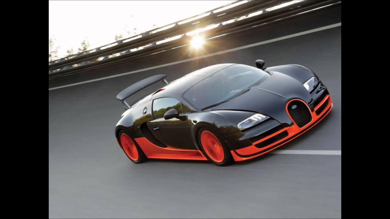 Lamborghini Aventador LP-700-4 Vs Bugatti Veyron SS - YouTube