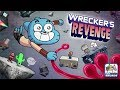 Gumball: Wrecker's Revenge - All of Elmore has been Zapped into the Void (Cartoon Network Games)