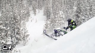 SnowTrax Television 2019 - Episode 5 (Full Episode)