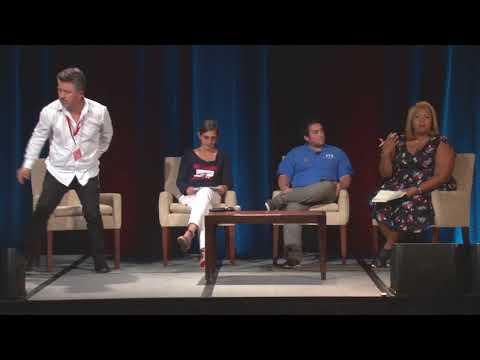 California Alliance for Community Schools Panel