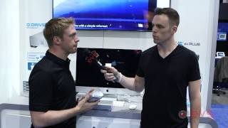 NAB 2013: G-TECH Announces two new drives!!