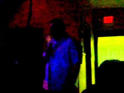 karaoke, american soldier