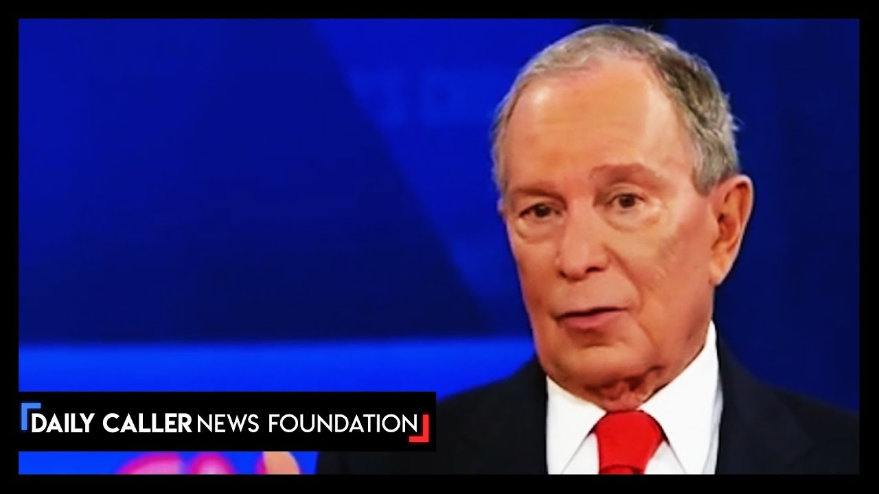Bloomberg Wants Citizenship For All College Grads