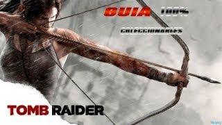 Tomb Raider Capitulo 15 Dentro del Fuego