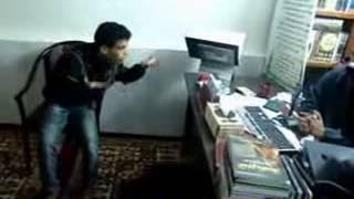 جني ملحد يستهزء بالاسلام - الراقي المغربي نعيم ربيع