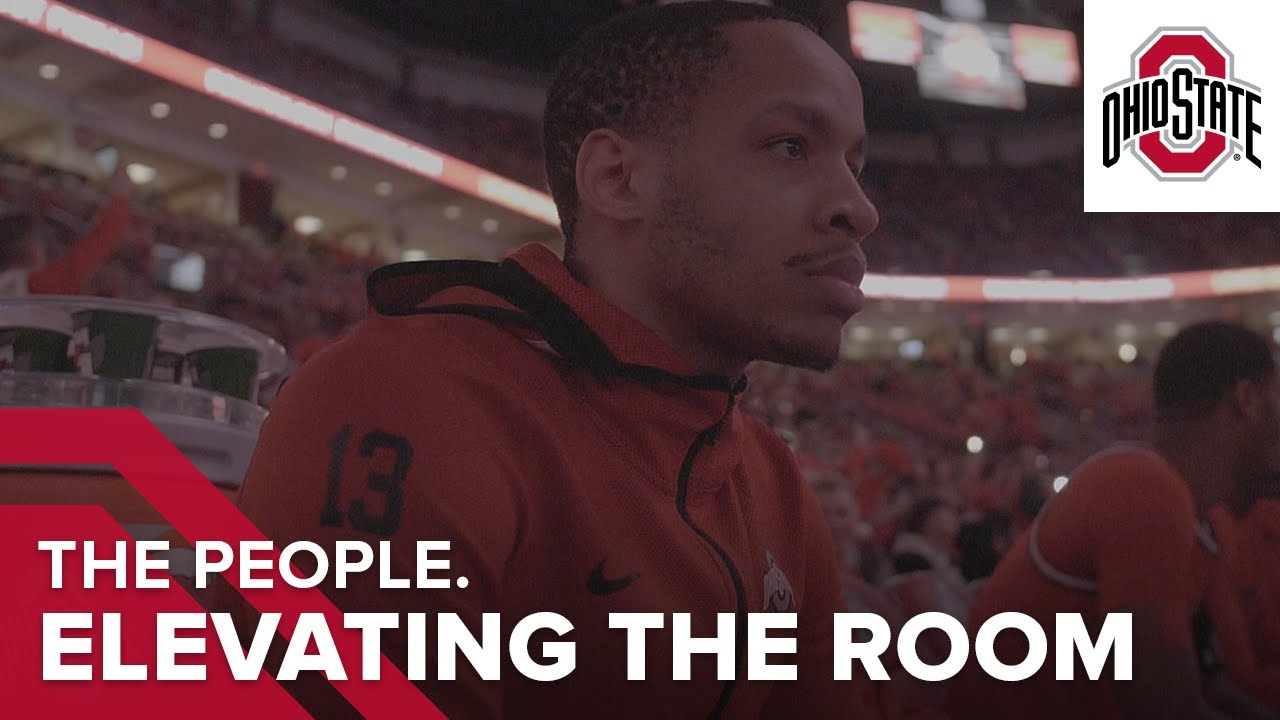 Elevating the Room | The People.