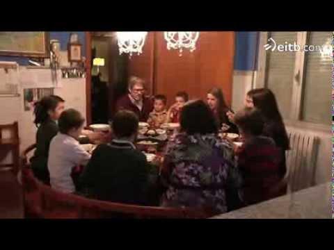 Una familia catalana con 15 hijos