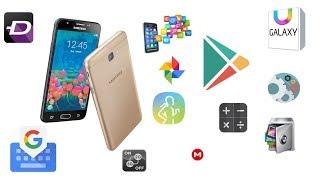 SAMSUNG GALAXY J5 PRIME Tips Trucos y App´s Para Android HD