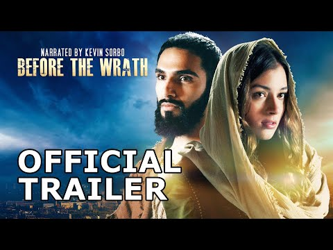 Before The Wrath - Official Trailer