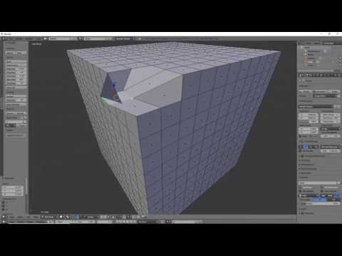 How to Check Your Models For 3D Printing | Blender 3D Tool Kit and  Shapeways Thin Wall Checker
