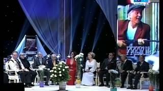 Concert aniversar, Mihai Volontir la 80 de ani