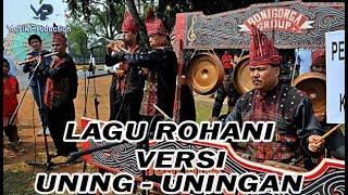 Uning uningan Lagu Rohani, Seruling Batak, Gondang Batak, Nonstop Lagu Rohani Terbaik